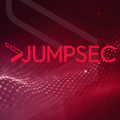 Rebrand for cyber security company Jumpsec