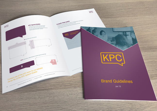 KPC Brand Guidelines