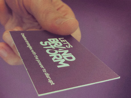 Are business cards dead or still a valuable brand asset?