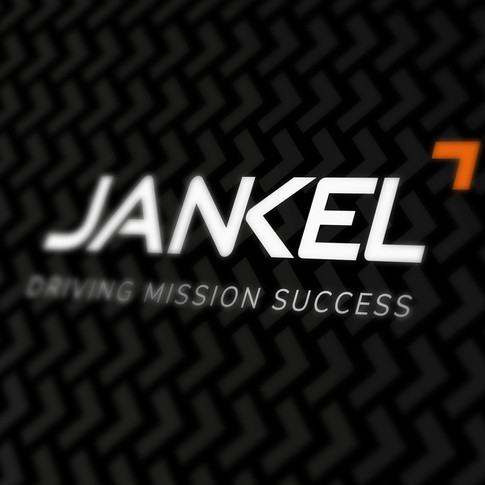 Rebrand for Jankel Armouring
