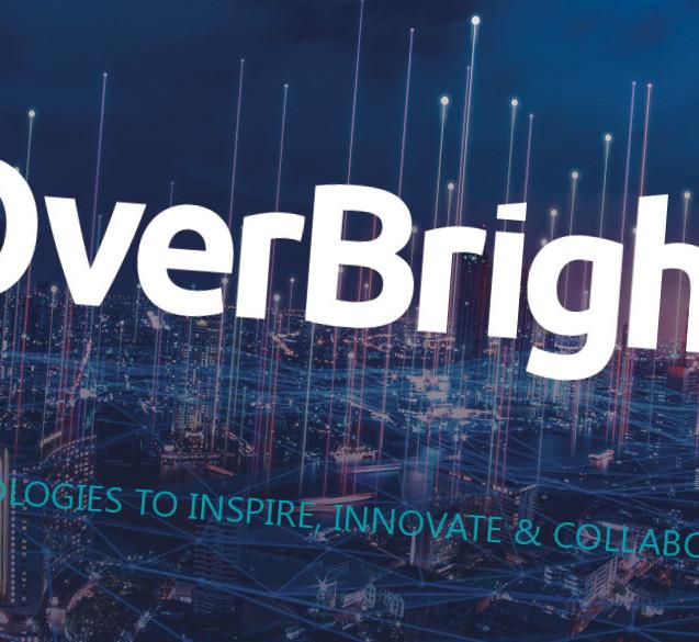 Overbright-logo-design