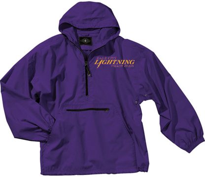 Lightning Rain Jacket