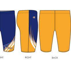 Shorts   Compression (Unisex)
