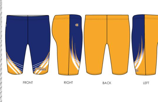 Shorts | Compression (Unisex)