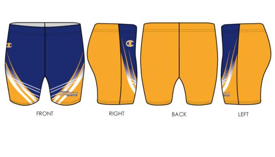 Shorts | Compression (Women)
