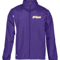 Warm Up Jacket (front)