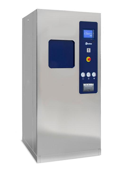 Компактные стерилизаторы Steelco VS 2-3