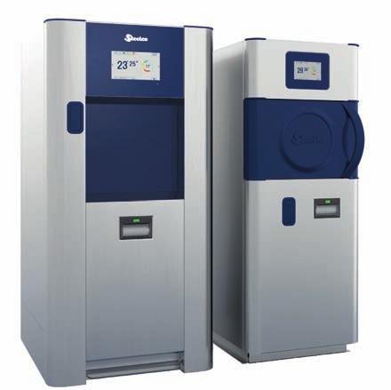 Низкотемпературный стерилизатор Steelco PL40