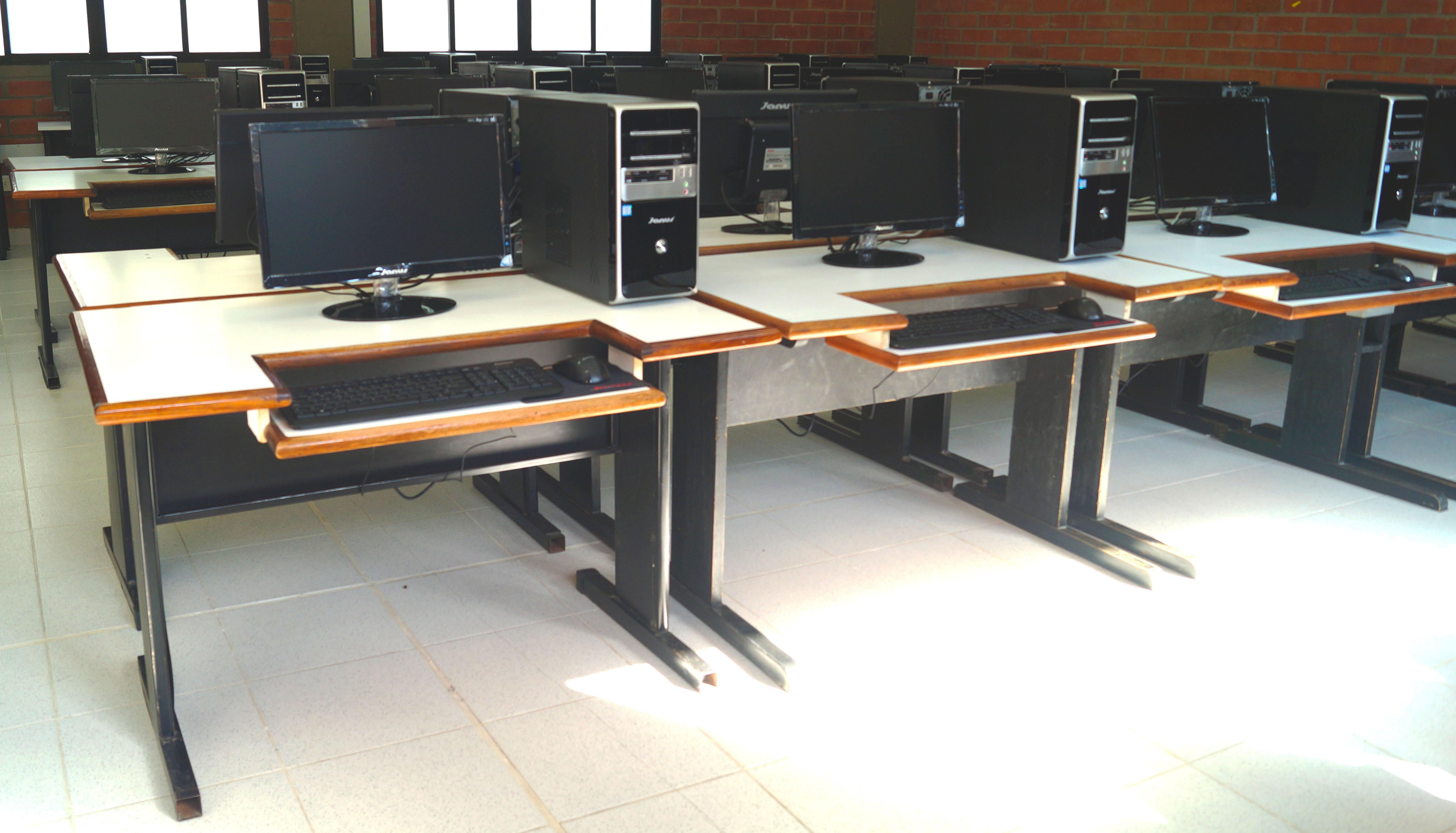 sala sistemas Bachillerato