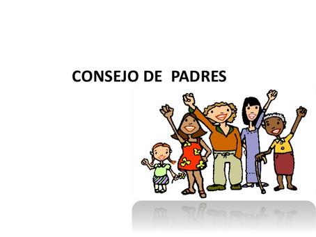 CONSEJO DE PADRES