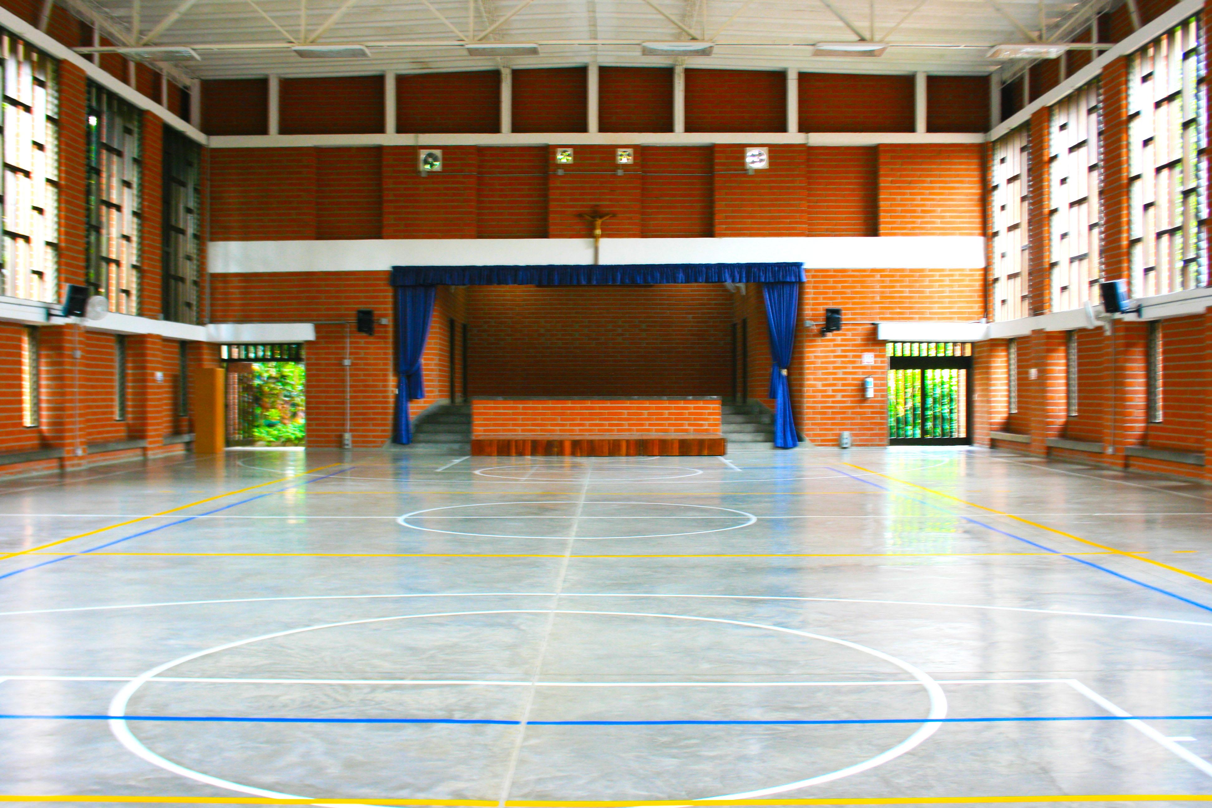 Coliseo del Colegio