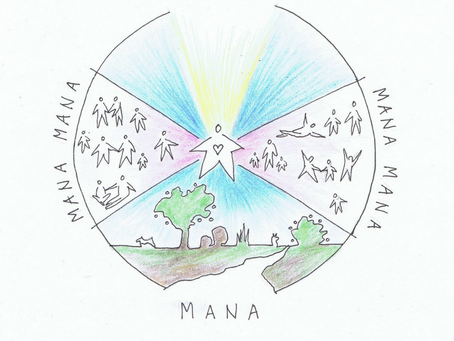 3 types of Mana