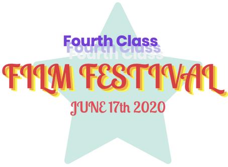 Fourth Class Film Festival
