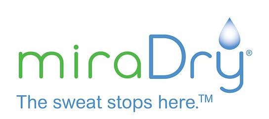 Mira Dry Schweißdrüsenentfernung Logo