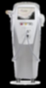 Alma-Lasers Accent-Prime Hautverjüngung Gerät