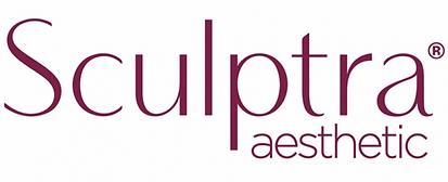 Sculptra Aesthetic Po-Straffung Logo