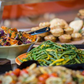 Salad & Savoury
