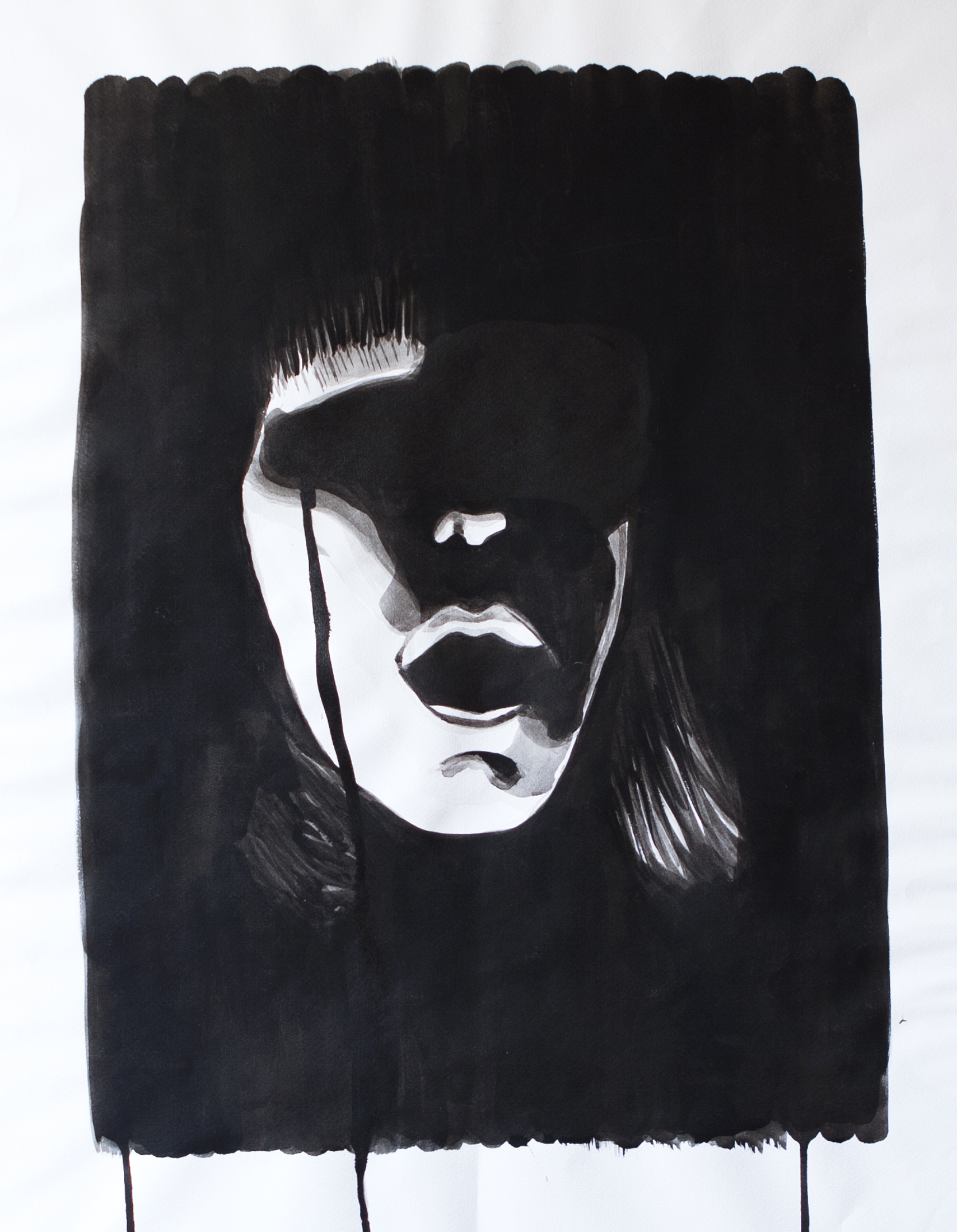 Self-Portrait VIII