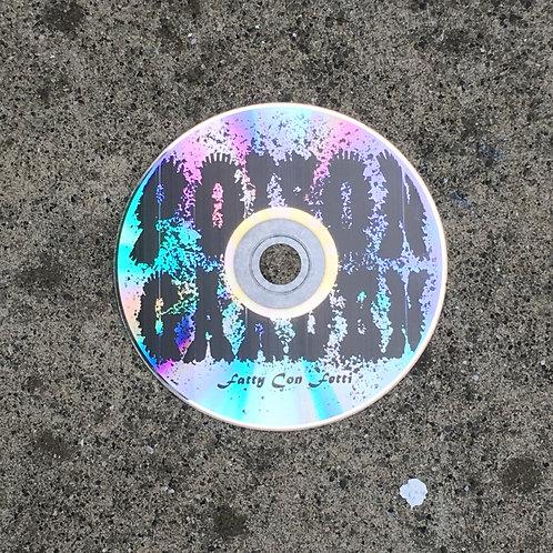 POISON GARDEN CD