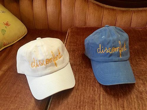 Discomfort Hat