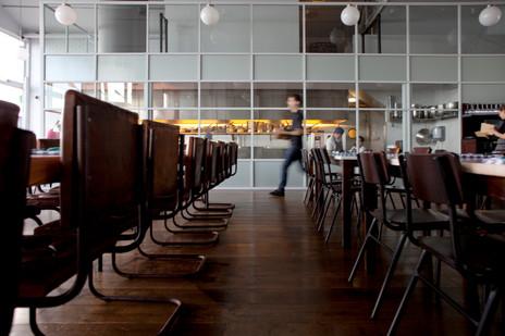 Restaurant Documentation