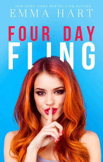 EXCERPT: Four Day Fling By Emma Hart
