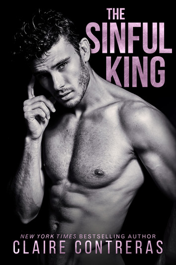 REVIEW: The Sinful King by Claire Contreras