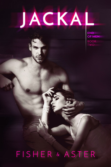 COVER REVEAL: Jackal by Tarryn Fisher & Willow Aster
