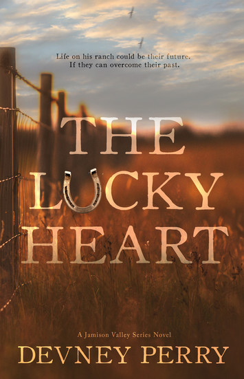 BOOK TRAILER: The Lucky Heart by Devney Perry