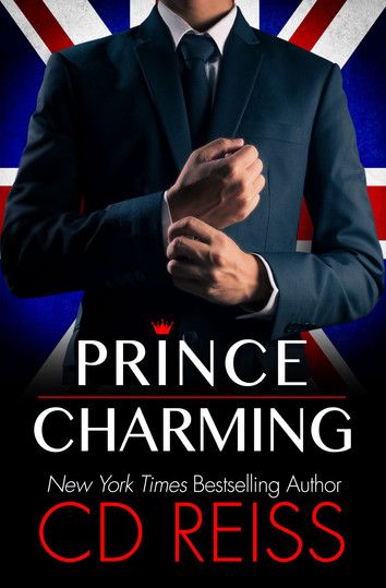 EXCERPT: Prince Charming by C.D. Reiss