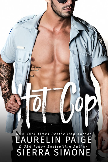 REVIEW: Hot Cop by Sierra Simone & Laurelin Paige