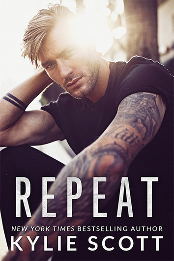 EXCERPT & NEW RELEASE: Repeat by Kylie Scott
