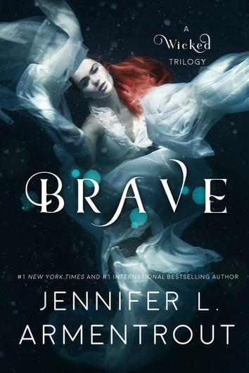 REVIEW: Brave By Jennifer L. Armentrout