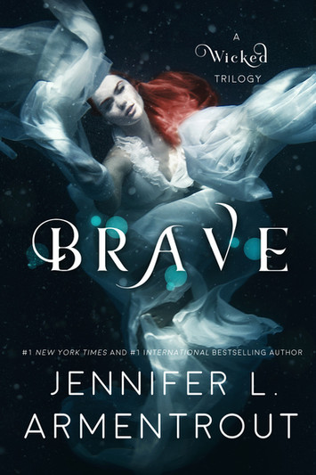 REVIEW: Brave By Jennifer L. Armentrout