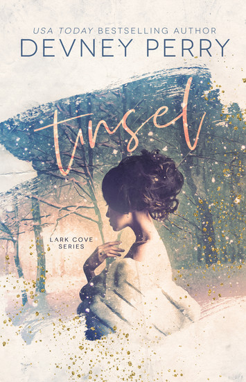COVER REVEAL: Tinsel by Devney Perry