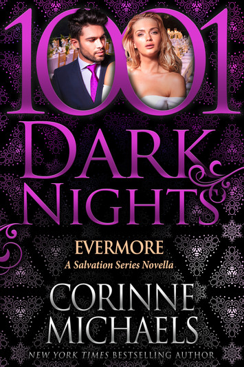 NEW RELEASE & EXCERPT: Evermore by Corinne Michaels
