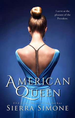 REVIEW: American Queen by Sierra Simone
