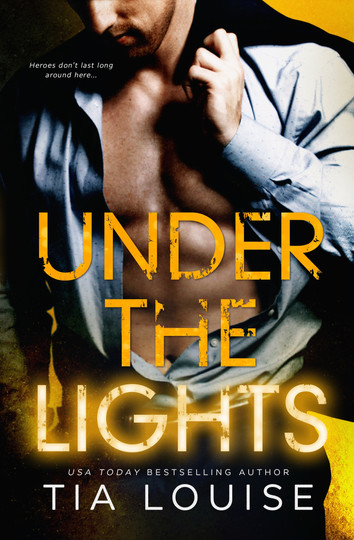 EXCERPT: Under The Lights by Tia Louise