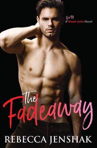 AUDIO REVIEW: The Fadeaway by Rebecca Jenshak