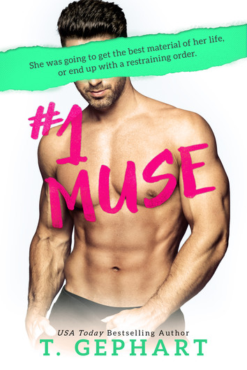 EXCERPT: #1 Muse by T Gephart