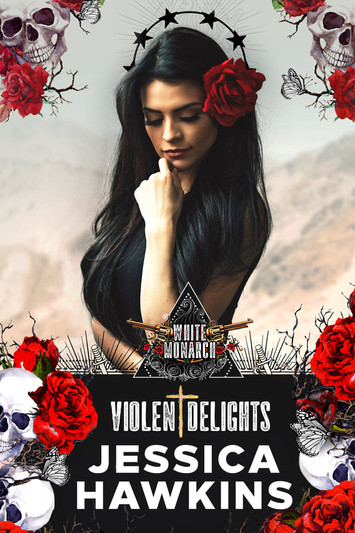 REVIEW: Violent Delights by Jessica Hawkins
