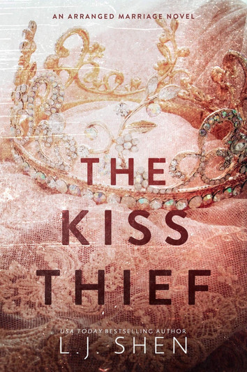 EXCERPT: The Kiss Thief by L.J. Shen