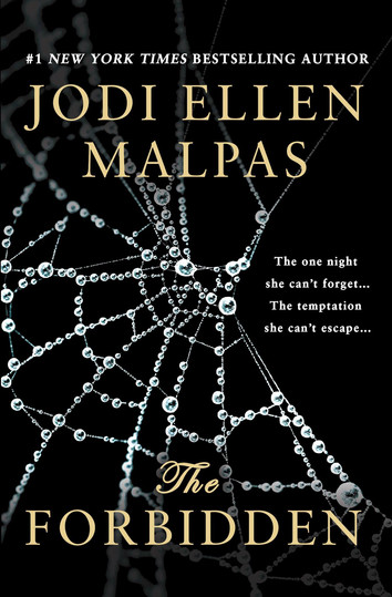 NEW RELEASE: The Forbidden by Jodi Ellen Malpas