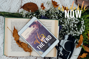 EXCERPT: After The End by Natasha Preston