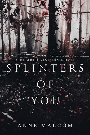 REVIEW: Splinters Of You by Anne Malcom