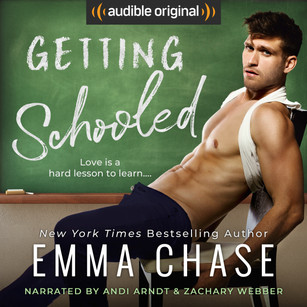 REVIEW: Getting Schooled By Emma Chase