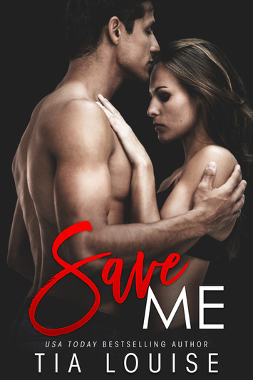 NEW RELEASE: Save Me by Tia Louise