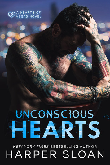 EXCERPT & NEW RELEASE: Unconscious Hearts by Harper Sloan