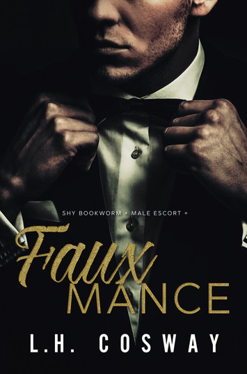 NEW RELEASE: Fauxmance by L.H. Cosway