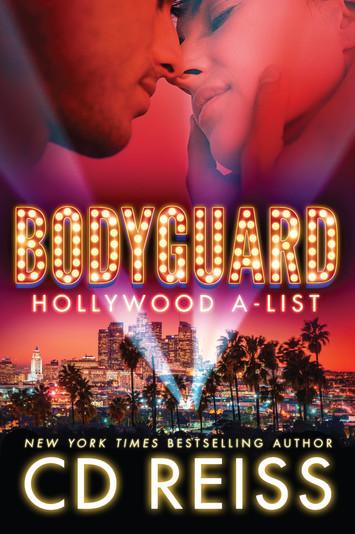 NEW RELEASE & EXCERPT: Bodyguard by C.D. Reiss